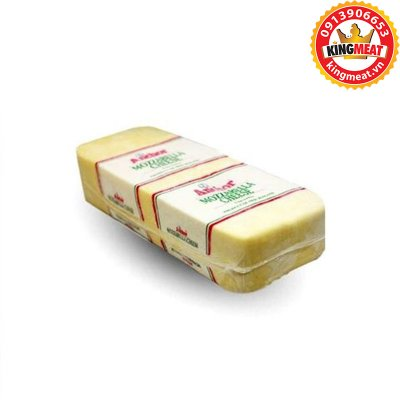 PHÔ MAI MOZZARELLA ANCHOR - ANCHOR MOZZARELLA CHEESE - KHỐI 5 KG