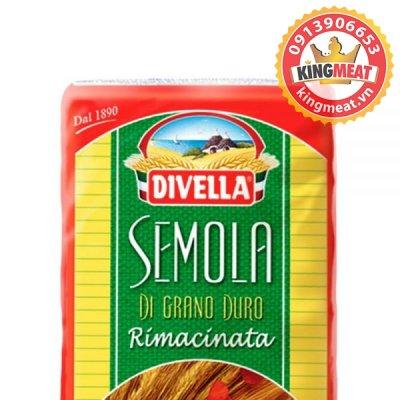 BỘT MÌ SEMOLA (DIVELLA) - 1KG