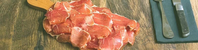 Thịt heo Iberico slide 2