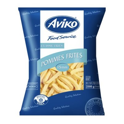 AVIKO FREEZE CHILL (POMMES FRITES) 9/16 - 15MM