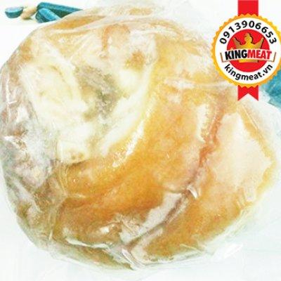 BẮP GIÒ HEO XÔNG KHÓI CHÂN TRƯỚC CÓ XƯƠNG - SMOKED PORK FEED SPECIAL