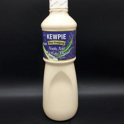 XỐT SẢ CAY KEWPIE - KEWPIE THAI DRESSING SPICY LEMONGRASS