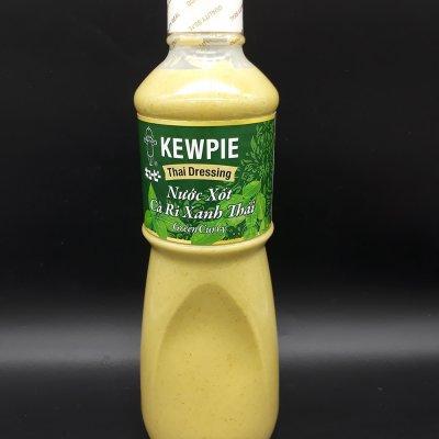 XỐT CÀ RI XANH KEWPIE - KEWPIE GREEN CURRY