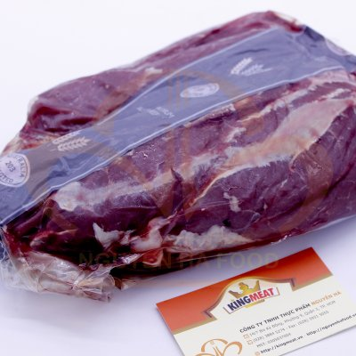 Bắp bò Úc tươi - Grain Fed 120 days Beef  Stanbroke Diamantina Platinum Chilled Shin Shank