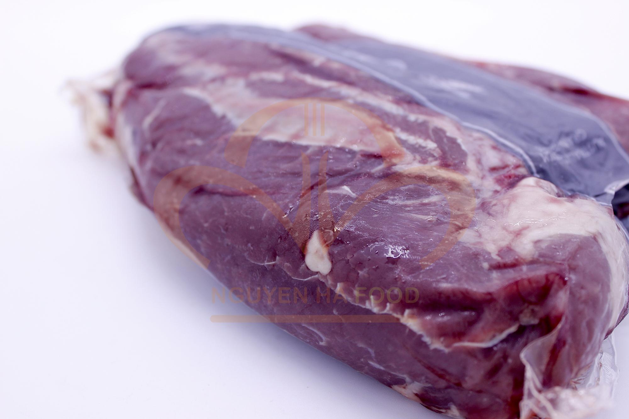 Bắp bò Úc tươi - Grain Fed 120 days Beef  Stanbroke Diamantina Platinum Chilled Shin Shank