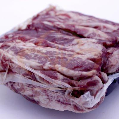 DẺ SƯỜN BÒ ÚC TƯƠI - GRAIN FED 120 DAYS - STANBROKE DIAMANTINA PLATINUM CHILLED  RIB FINGER CHILL