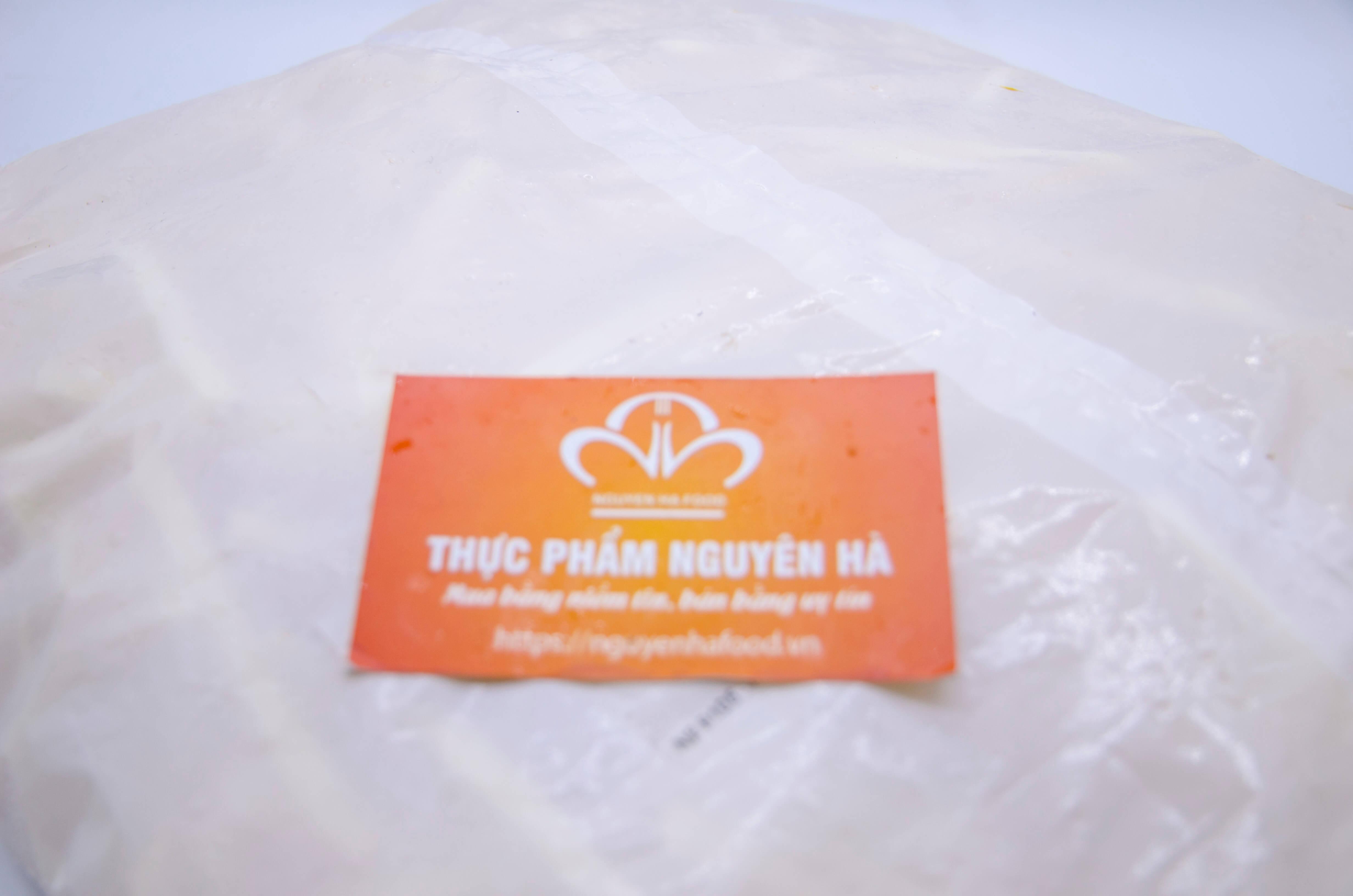 Khoai tây  McCain Cọng nhỏ 1/4 (~6mm) - McCain Shoestring Fries 1/4 (~6mm) – 3kg/bao