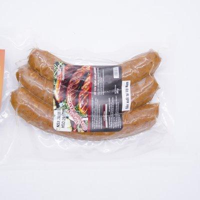 Xúc xích xông khói Hickory Nippon - Hickory Nippon Smoked sausage (300gr/ gói)