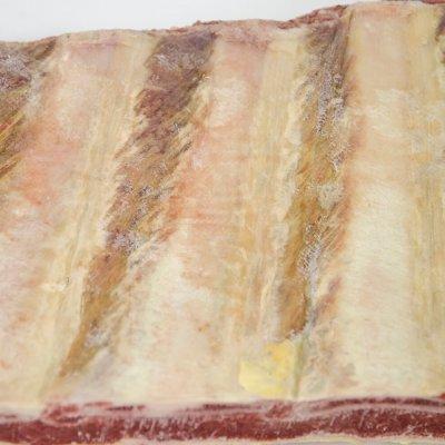 SƯỜN BÒ ÚC CÓ XƯƠNG ĐÔNG LẠNH- SHORT BONE IN - FROZEN AUSTRALIAN BEEF