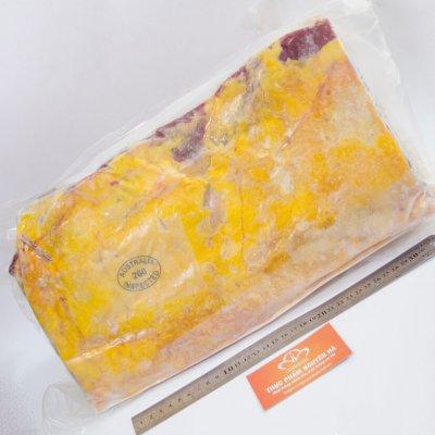 SƯỜN T BONE (T-BONE) BÒ ÚC ĐÔNG LẠNH - SHORTLOIN - FROZEN AUSTRALIAN BEEF