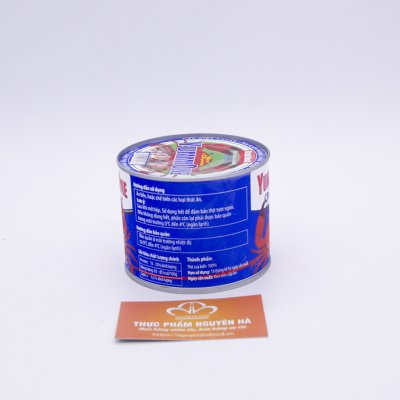 THỊT CÀNG CUA BIỂN CLAW – YUMMIONE CRAB MEAT (454GRAM/ hộp)