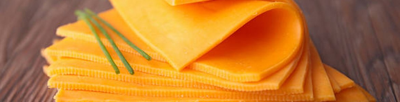 Phô mai  cắt lát đông lạnh nhập khẩu chất lượng