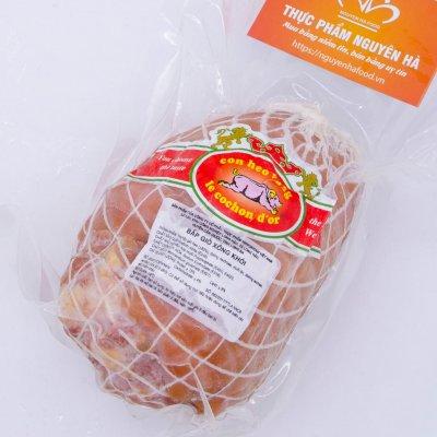 BẮP GIÒ XÔNG KHÓI - PORK FEED SPECIAL - 1KG/CỤC