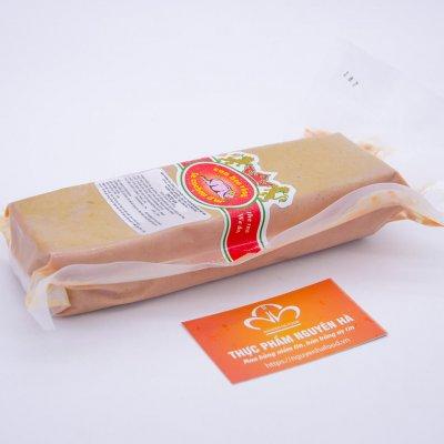 PATE GÀ - CHICKEN LIVER PATE-GÓI 500GR