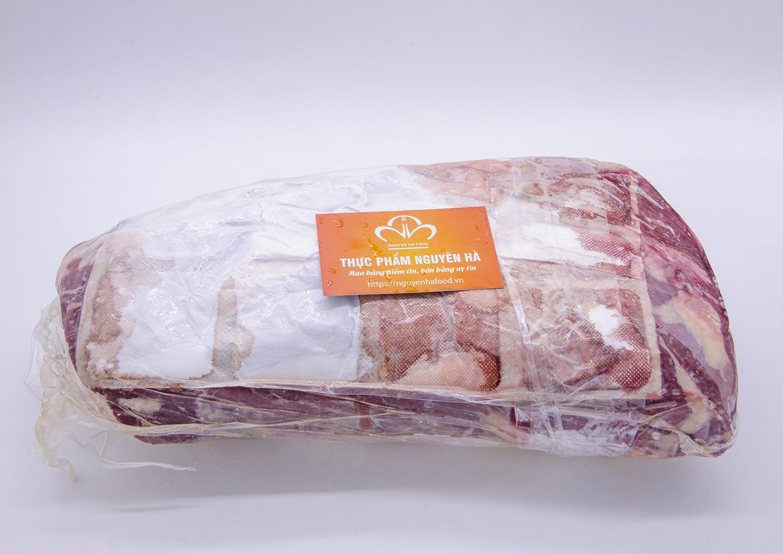ĐẦU THĂN NGOẠI BÒ ÚC ĐÔNG LẠNH CAO CẤP – RIB EYE PREMIUM- FROZEN AUSTRALIAN PRIME STEER BEEF