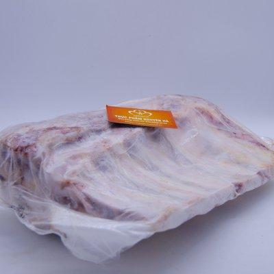 SƯỜN BÒ ÚC ĐÔNG LẠNH CAO CẤP CẮT KIỂU PHÁP– OP RIBS PREMIUM - FROZEN AUSTRALIAN PRIME STEER BEEF