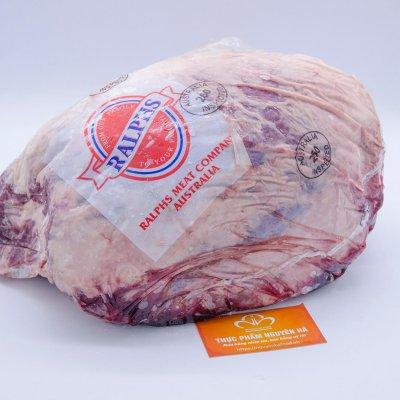 NẠC ĐÙI GỌ BÒ ÚC ĐÔNG LẠNH CAO CẤP – NUCKLE PREMIUM - FROZEN AUSTRALIAN PRIME STEER BEEF