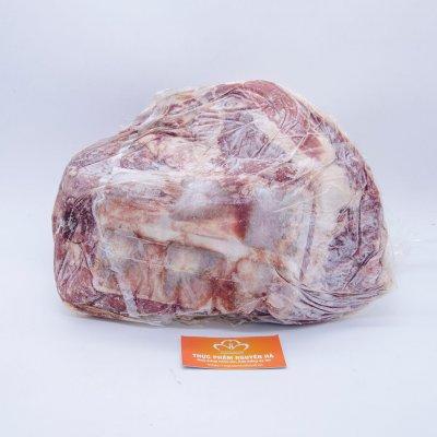 THỊT NẠC MÔNG BÒ ÚC ĐÔNG LẠNH - DRUMP - FROZEN AUSTRALIAN BEEF