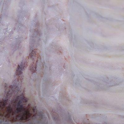 SUỜN CẮT KIỂU PHÁP BÒ ÚC ĐÔNG LẠNH CAO CẤP – OP RIBS PREMIUM - FROZEN AUSTRALIAN PRIME STEER BEEF