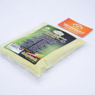 Sốt Wasabi Tươi Wasabio - Fresh Wasabi 500g