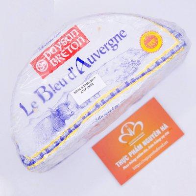 PHÔ MAI XANHLE BLEU D'AUVERGNE 1.3KG/GÓI