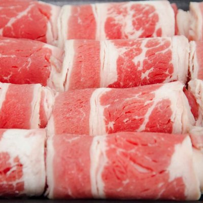 BA RỌI  BÒ MỸ BÀO CUỘN ĐÔNG LẠNH - SHORT PLATE - FROZEN US BEEF