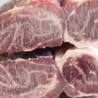 BẮP HOA BÒ MỸ ĐÔNG LẠNH NGUYÊN KHỐI - HEEL MUSCLE WHOLE - FROZEN US BEEF