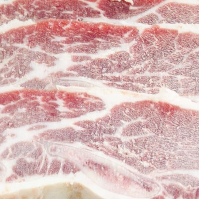 SƯỜN BÒ MỸ CÓ XƯƠNG ĐÔNG LẠNH CẮT LÁT - BONE IN SHORT RIB SLICE - FROZEN US BEEF