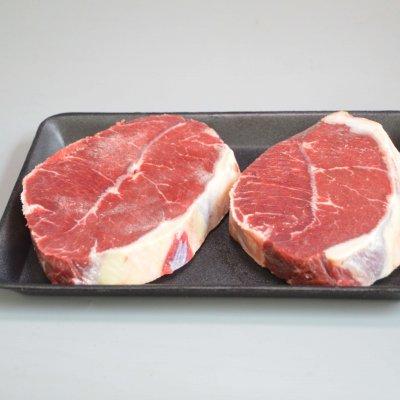 LÕI VAI BÒ ÚC ĐÔNG LẠNH CẮT LÁT KHAY 350GR- OYSTER - FROZEN AUSTRALIAN BEEF