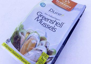 Vẹm xanh New Zealand giảm giá 10% tại Nguyên Hà Food