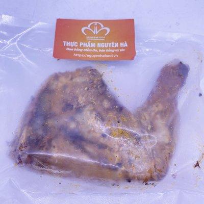 Đùi gà nướng tiêu CP – Roasted chicken whole leg
