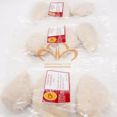 Ức Gà Fillet Hấp - Steamed Breast Fillet