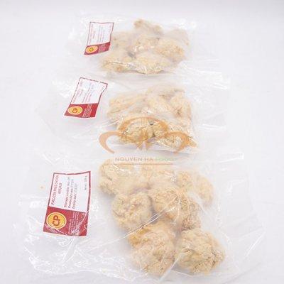 Gà Tẩm Bột Karaage Chiên - Chicken Karaage