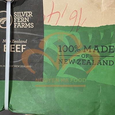 Rib eye tươi Silver Fern Farms New Zealand (Prime Steer Ribeye)