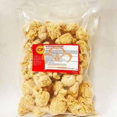 Gà Tatsutaage Nhật Bản - Japanese Fried Chicken Tatsutaage