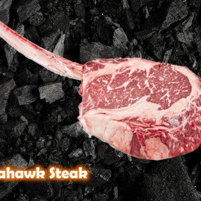 Sườn Bò Úc Tomahawk