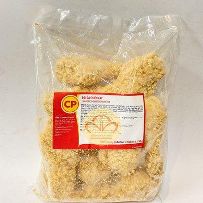 Đùi Gà Chiên Giòn CP - Spicy Chicken Drumsticks