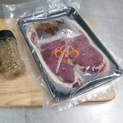 Đuôi Thăn Ngoại Bò New zealand (Striploin Beef)