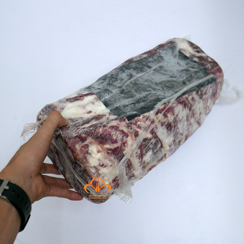 Thịt Bò Đầu Thăn Ngoại Wagyu Úc (Ribeye Wagyu Úc) MB 6/8