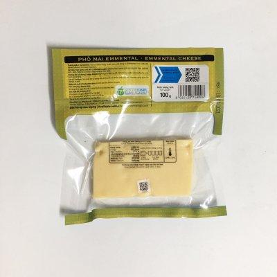 Phô Mai Emmental - Emmental Cheese