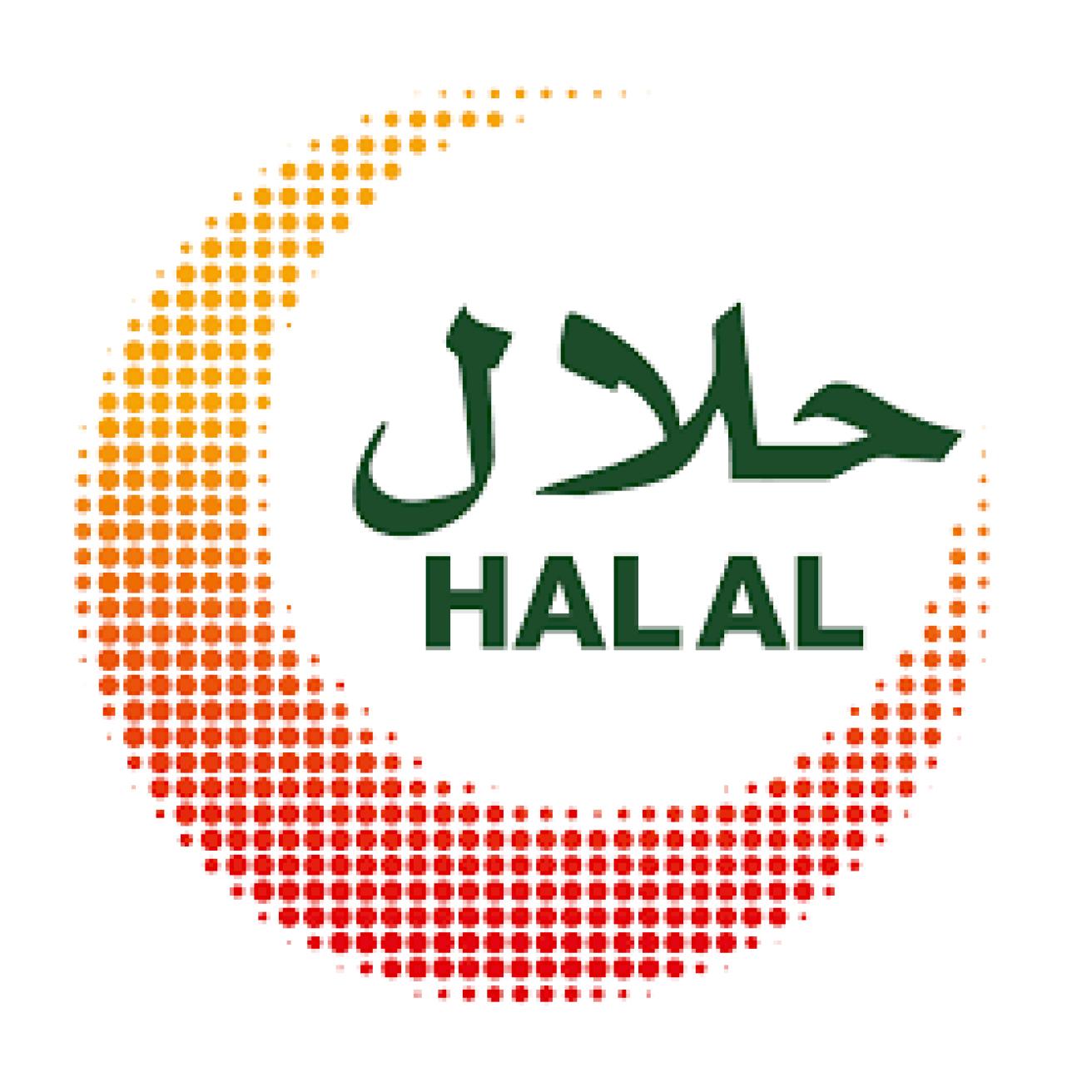 ESMA (UAE) HALAL LOGO