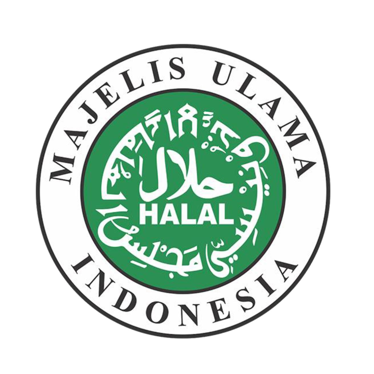 HALAL MUI INDONESIA LOGO
