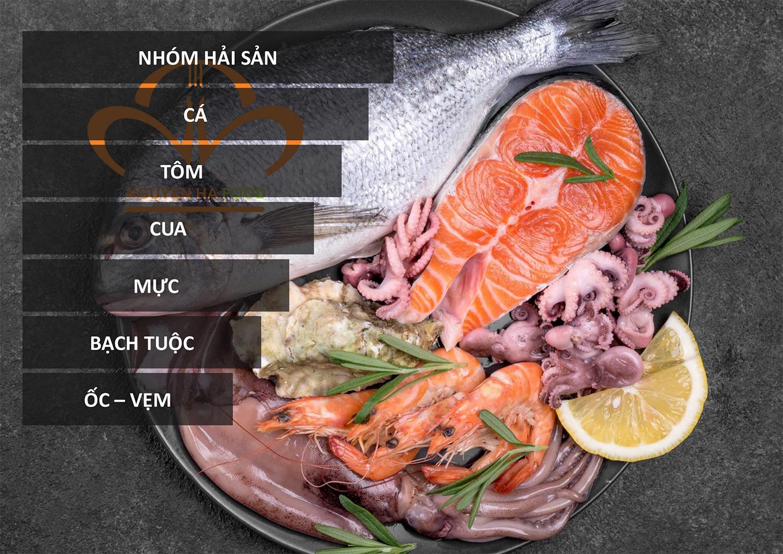 HO SO NHAN LUC - NGUYEN HA FOOD PROFILE-10