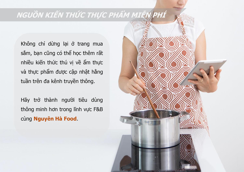 HO SO NHAN LUC - NGUYEN HA FOOD PROFILE-18
