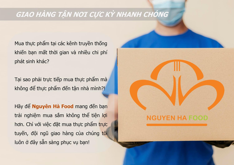 HO SO NHAN LUC - NGUYEN HA FOOD PROFILE-21