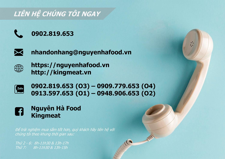 HO SO NHAN LUC - NGUYEN HA FOOD PROFILE-24b