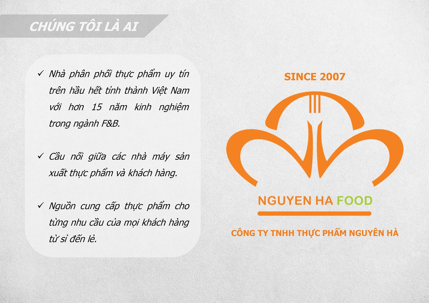 HO SO NHAN LUC - NGUYEN HA FOOD PROFILE-3