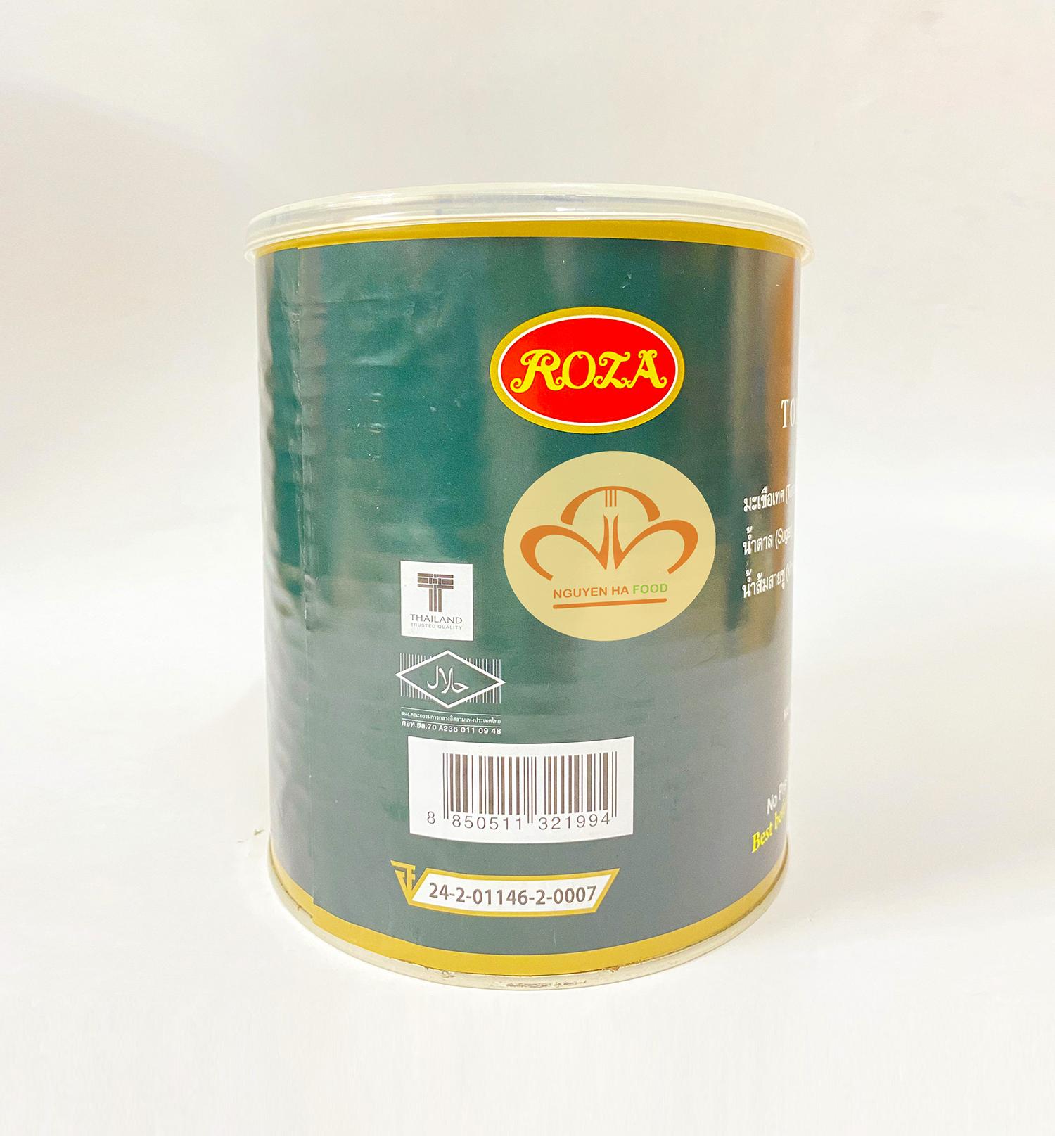 TUONG CA ROZA - TOMATO KETCHUP - NGUYEN HA FOOD (2)