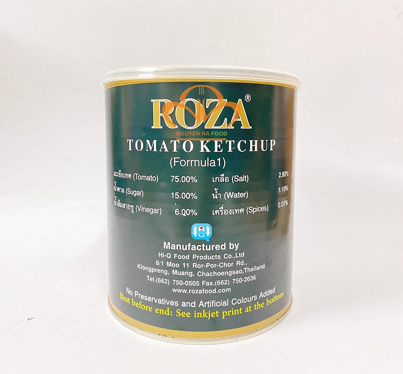 TUONG CA ROZA - TOMATO KETCHUP - NGUYEN HA FOOD (3)