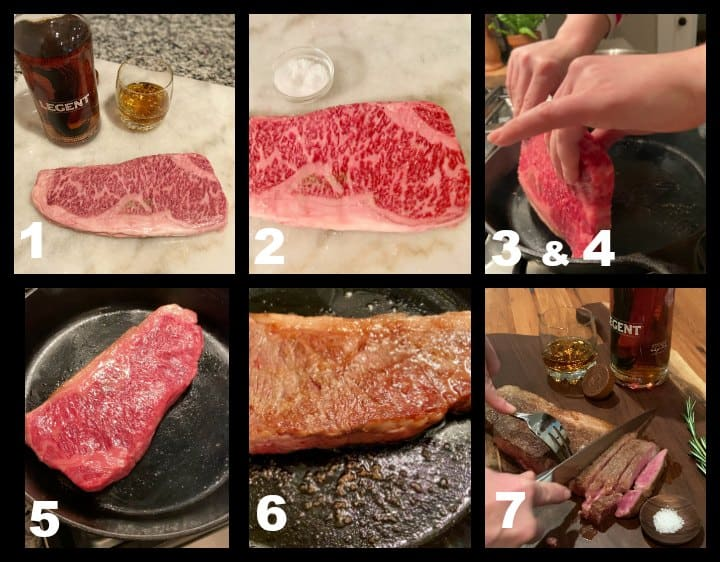 step-by-step-how-to-cook-Wagyu-steak